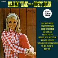 Rusty Dean - Wailin' Time -  FLAC 96kHz/24bit Download