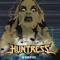 Huntress - Static