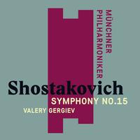 Valery Gergiev - Shostakovich: Symphony No. 15 (HD)