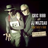 Eric Bibb and JJ Milteau - Lead Belly's Gold -  FLAC 48kHz/24Bit Download