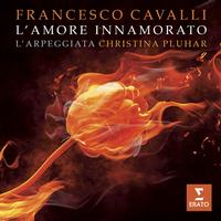 Christina Pluhar - Cavalli:
