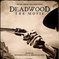 Various Artists - Deadwood: The Movie (Music from the HBO Film)
