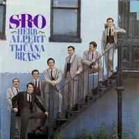 Herb Alpert And The Tijuana Brass - S.R.O.