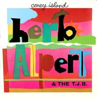 Herb Alpert And The Tijuana Brass - Coney Island