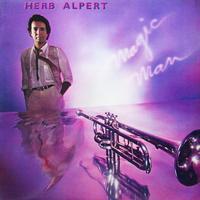 Herb Alpert - Magic Man