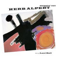 Herb Alpert - Steppin' Out