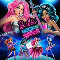 Barbie - Rock 'n Royals