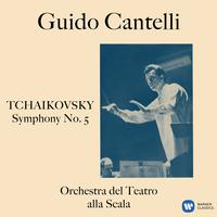 Guido Cantelli - Tchaikovsky: Symphony No. 5, Op. 64