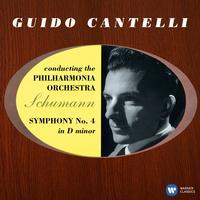 Guido Cantelli - Schumann: Symphony No. 4, Op. 120