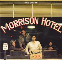 The Doors - Morrison Hotel -  FLAC 96kHz/24bit Download