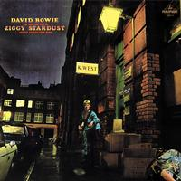 David Bowie - The Rise And Fall Of Ziggy Stardust And The Spiders From Mars -  FLAC 192kHz/24bit Download