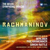 Sir Simon Rattle - Rachmaninov: Symphonic Dances, The Bells