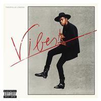 Theophilus London - Vibes -  FLAC 44kHz/24bit Download