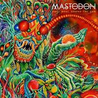 Mastodon - Once More 'Round The Sun -  FLAC 44kHz/24bit Download