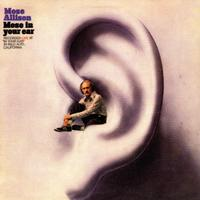 Mose Allison - Mose in Your Ear