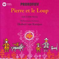 Jean-Claude Pascal - Prokofiev: Pierre et le loup, Op. 67