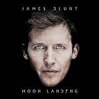 James Blunt - Moon Landing -  FLAC 96kHz/24bit Download