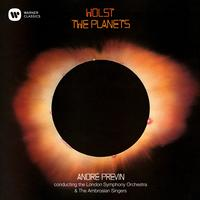 Andre Previn - Holst: The Planets, Op. 32