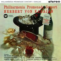 Herbert von Karajan - Promenade Concert