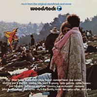 Various Artists - Woodstock: Music From The Original Soundtrack And More, Vol. 1