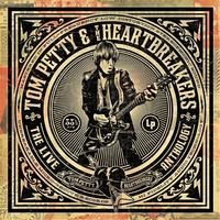 Tom Petty & The Heartbreakers - The Live Anthology