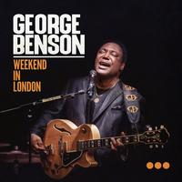 George Benson - Turn Your Love Around (Live)