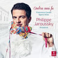 Philippe Jaroussky - Ombra mai fu - Francesco Cavalli Opera Arias