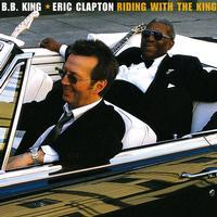 Eric Clapton & B.B. King - Riding With The King -  FLAC 88kHz/24bit Download