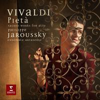 Philippe Jaroussky - Pieta - Sacred works