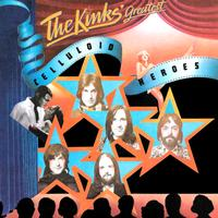 The Kinks - Celluloid Heroes -  FLAC 88kHz/24bit Download