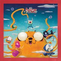 Adventure Time - Adventure Time, Vol.1