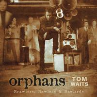Tom Waits - Orphans: Brawlers, Bawlers & Bastards -  FLAC 48kHz/24Bit Download