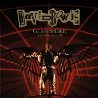 David Bowie - Glass Spider (Glass Spider  Live Montreal '87, 2018 Remastered Version) -  FLAC 192kHz/24bit Download