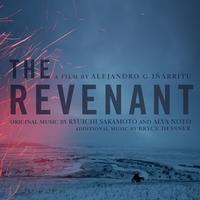 Ryuichi Sakamoto & Alva Noto - The Revenant