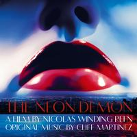 Cliff Martinez - The Neon Demon