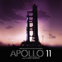 Matt Morton - Apollo 11