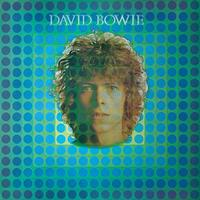 David Bowie - David Bowie (aka Space Oddity) -  FLAC 96kHz/24bit Download