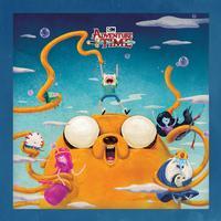 Adventure Time - Adventure Time, Vol. 3