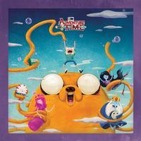 Adventure Time - Adventure Time, Vol. 4