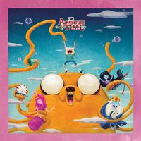 Adventure Time - Adventure Time, Vol. 5