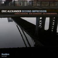 Eric Alexander - Second Impression -  FLAC 88kHz/24bit Download