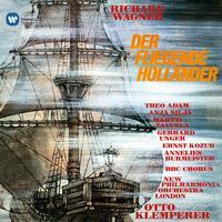 Otto Klemperer - Wagner: Der fliegende Hollander
