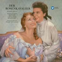 Herbert von Karajan - R. Strauss: Der Rosenkavalier