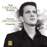 Philippe Jaroussky - The Handel Album
