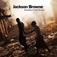 Jackson Browne - Standing In The Breach -  FLAC 192kHz/24bit Download