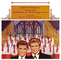 The Everly Brothers - Christmas With The Everly Brothers And The Boys Town Choir