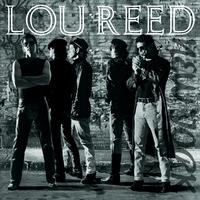 Lou Reed - New York -  FLAC 96kHz/24bit Download