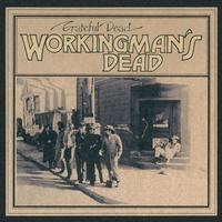 Grateful Dead - Workingman's Dead -  FLAC 96kHz/24bit Download