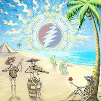 Dead & Company - Playing In The Sand, Riviera Maya, MX 2/15/18 (Live)