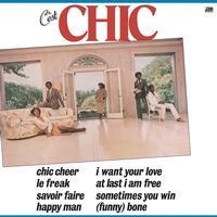 Chic - C'est Chic (Remastered)